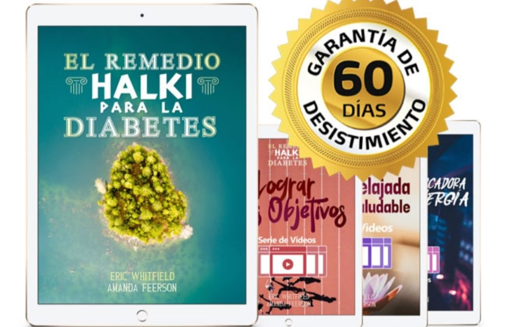 Remedio Halki Para La Diabetes