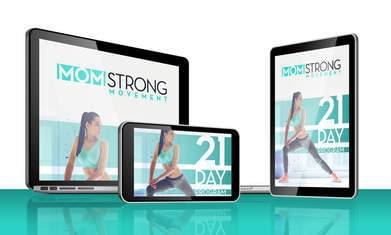 21 Day Mom Strong Program