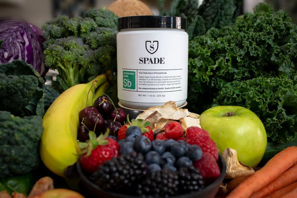 Spade Nutrition