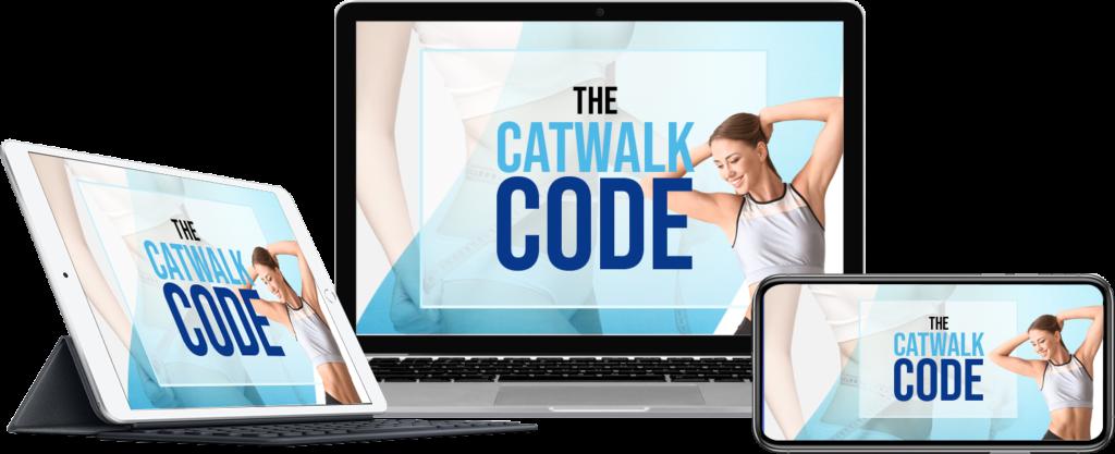 Omg Catwalk Code