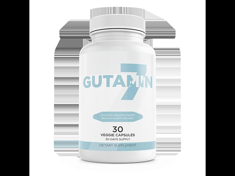 Gutamin 7 Supplement Review