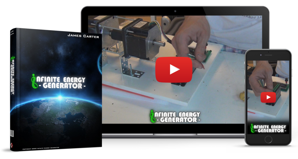 Infinite Energy Generator Review
